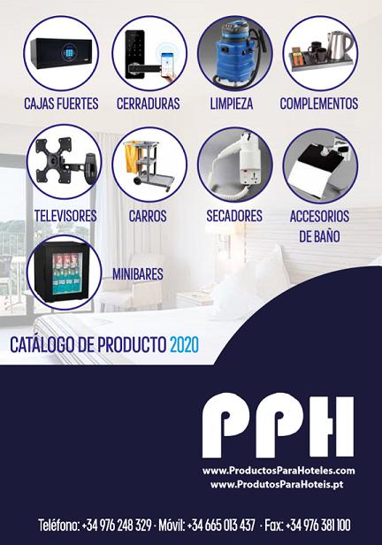 Catálogo PPH 2020